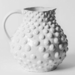 Decorative jug from Petersham Nurseries, MG Interior Design