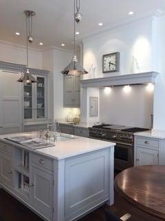 Image of kitchen illustrating MG Interior Design Personal Shopping Days