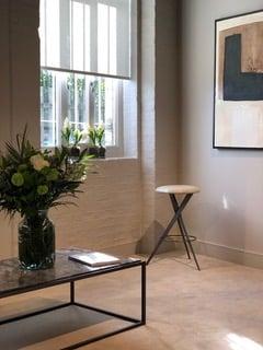Image of Custom Furniture Makers illustrating MG Interior Design Personal Shopping Days